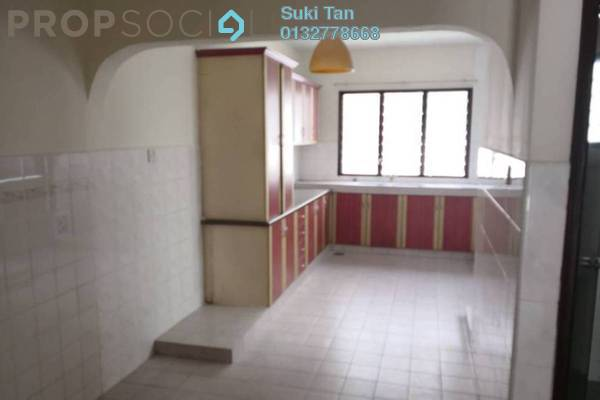 For Sale Terrace at SD11, Bandar Sri Damansara Freehold Semi Furnished 4R/3B 895k