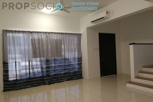 For Rent Link at Arahsia, Tropicana Aman Freehold Semi Furnished 4R/3B 1.5k