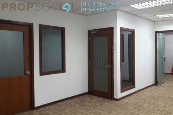 For Rent Office at Medan Putra Business Centre, Bandar Menjalara Freehold Semi Furnished 1R/1B 950translationmissing:en.pricing.unit