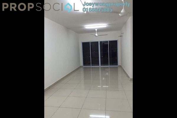 For Sale Condominium at Koi Prima, Puchong Freehold Semi Furnished 3R/2B 399k