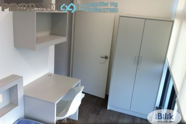 For Rent Serviced Residence at The Place, Cyberjaya Freehold Fully Furnished 3R/1B 1.4k