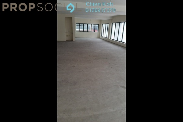 For Rent Shop at Fraser Business Park, Sungai Besi Freehold Unfurnished 0R/0B 12k