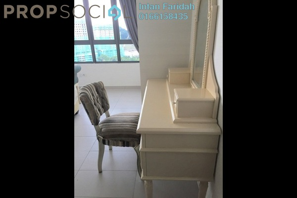For Rent Condominium at Infiniti3 Residences, Wangsa Maju Freehold Fully Furnished 2R/2B 2.3k