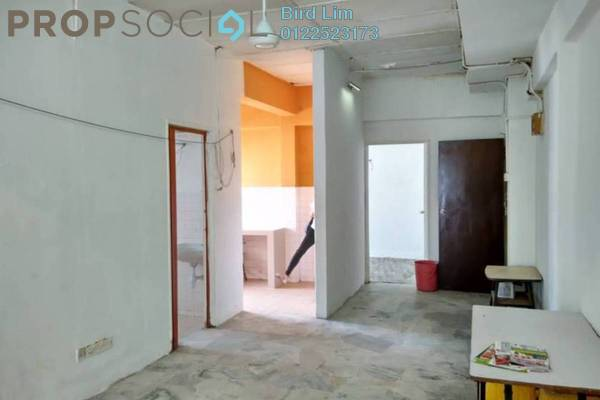 For Sale Terrace at Taman Wawasan, Pusat Bandar Puchong Freehold Unfurnished 4R/1B 258k
