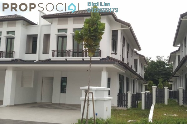 For Sale Semi-Detached at Eco Majestic, Semenyih Freehold Unfurnished 5R/5B 1.34m