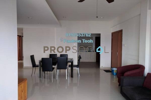 For Rent Condominium at Anggun Puri, Dutamas Freehold Fully Furnished 5R/4B 2.7k