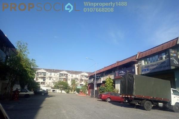 For Rent Factory at Taman Perindustrian Puchong Utama, Bandar Puchong Utama Freehold Unfurnished 0R/0B 3.7k