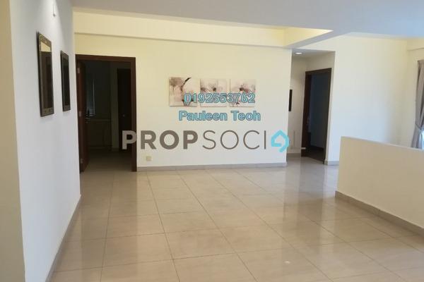 For Sale Condominium at Anggun Puri, Dutamas Freehold Semi Furnished 3R/2B 1m