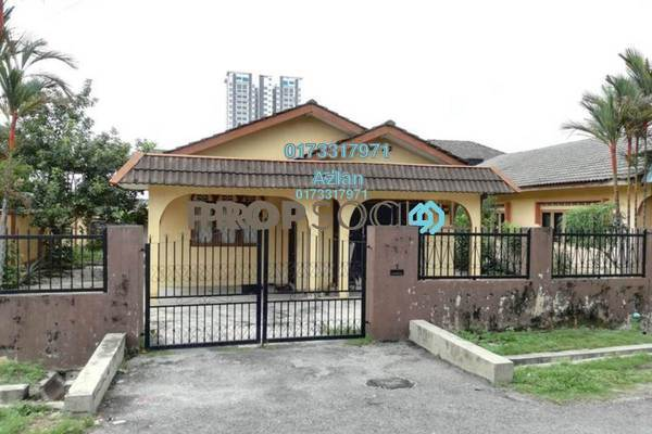 For Sale Bungalow at Taman Batu Muda, Batu Caves Freehold Unfurnished 3R/2B 650k