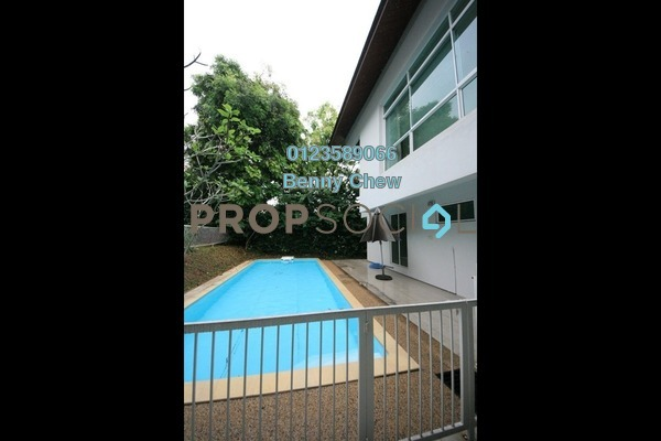 For Rent Bungalow at The Beverly Row, Putrajaya Freehold Semi Furnished 6R/8B 14k