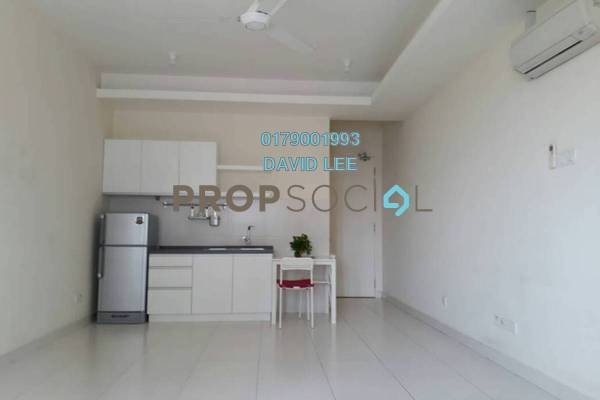 For Rent SoHo/Studio at Neo Damansara, Damansara Perdana Freehold Semi Furnished 1R/1B 1.35k
