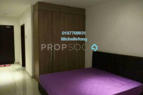 For Sale Condominium at D'Esplanade Residence, Johor Bahru Freehold Fully Furnished 1R/1B 410k