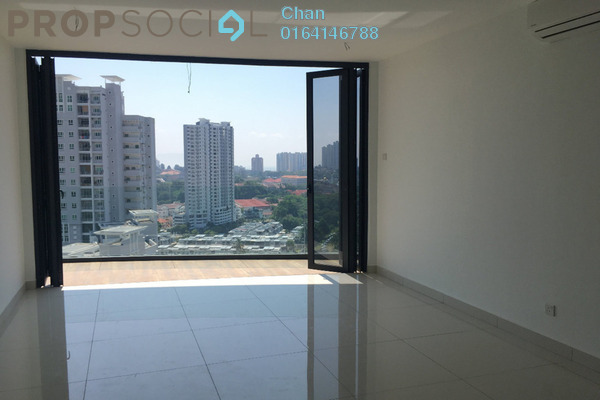 For Sale Condominium at Arte S, Bukit Gambier Freehold Unfurnished 3R/2B 820k