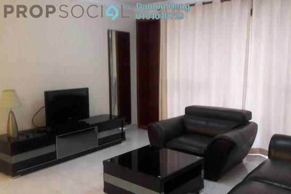 For Rent Condominium at Mont Kiara Pelangi, Mont Kiara Freehold Fully Furnished 3R/2B 3k