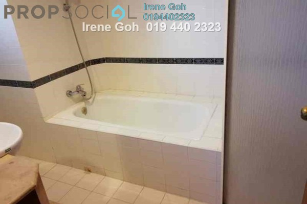 For Sale Condominium at Bellisa Court, Pulau Tikus Freehold Fully Furnished 3R/2B 1.25m