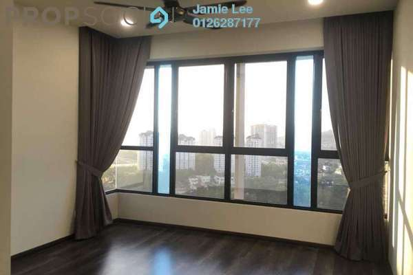 For Rent Condominium at The Rainz, Bukit Jalil Freehold Semi Furnished 4R/4B 3.3k