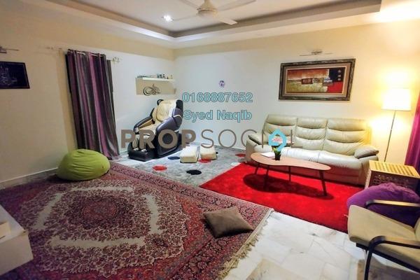 For Sale Link at Mayang Sari, TTDI Jaya Freehold Semi Furnished 4R/3B 660k