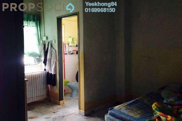 For Sale Apartment at Taman Kosas, Ampang Freehold Semi Furnished 3R/2B 165k