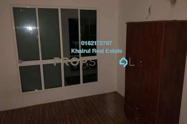 For Sale Condominium at Arte SW, Shah Alam Freehold Semi Furnished 2R/2B 500k