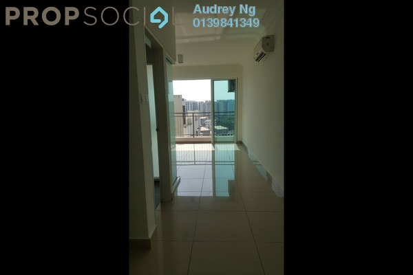 For Sale Condominium at Pacific Place, Ara Damansara Freehold Unfurnished 3R/3B 620k