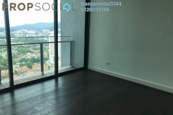 For Rent Condominium at One Central Park, Desa ParkCity Freehold Semi Furnished 4R/4B 5.5k