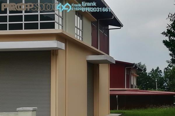 For Sale Factory at Rawang Perdana 1, Rawang Freehold Unfurnished 0R/0B 2.15m