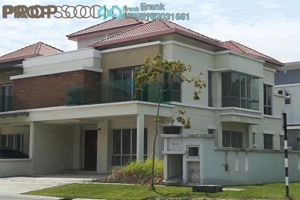 For Sale Semi-Detached at Anggun 2, Rawang Freehold Unfurnished 5R/5B 920k