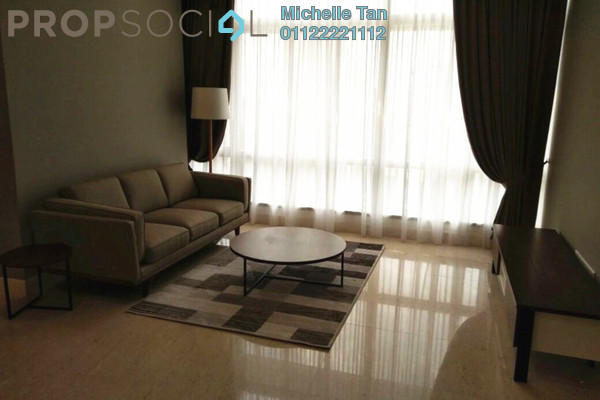 For Sale Serviced Residence at Banyan Tree, KLCC Freehold Fully Furnished 2R/2B 2.34m