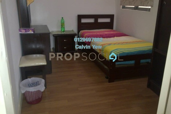 For Rent Condominium at Casa Kiara II, Mont Kiara Freehold Fully Furnished 3R/3B 2.8k