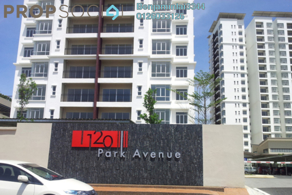 For Rent Condominium at 1120 Park Avenue, PJ South Freehold Semi Furnished 3R/2B 1.35k