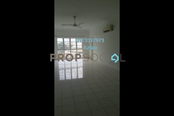 For Rent Condominium at Sri Emas, Pudu Freehold Semi Furnished 2R/2B 2.4k