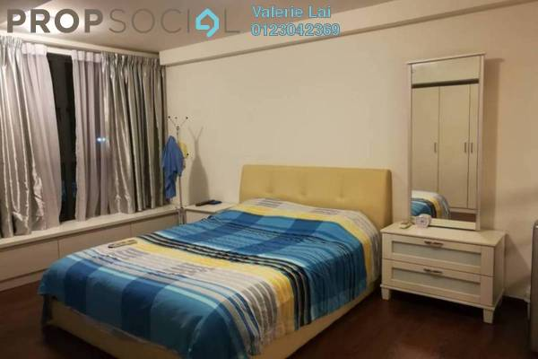 For Rent Condominium at Subang SoHo, Subang Jaya Freehold Fully Furnished 1R/1B 1.7k
