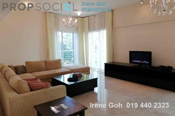 For Rent Condominium at 11 Gurney Drive, Gurney Drive Freehold Fully Furnished 4R/4B 7.2k
