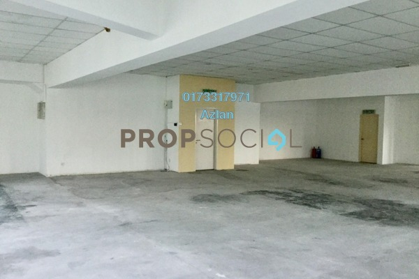 For Rent Office at 8 Avenue, Petaling Jaya Freehold Unfurnished 0R/0B 4.35k