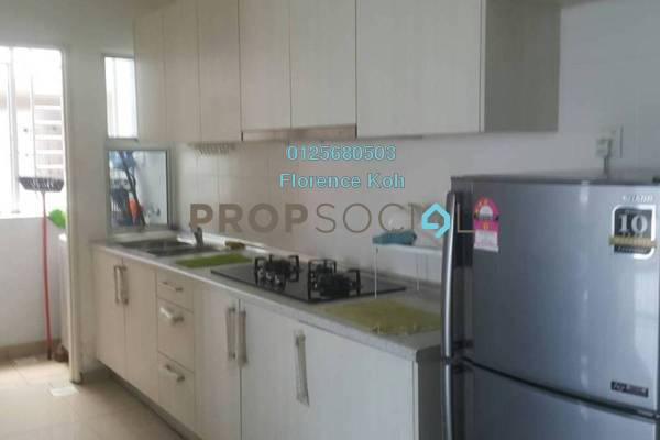 For Sale Apartment at Greenfield Regency, Skudai Freehold Fully Furnished 3R/2B 415k