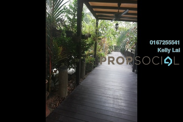 For Sale Bungalow at Taman Sri Bintang, Kepong Freehold Fully Furnished 7R/6B 2.66m