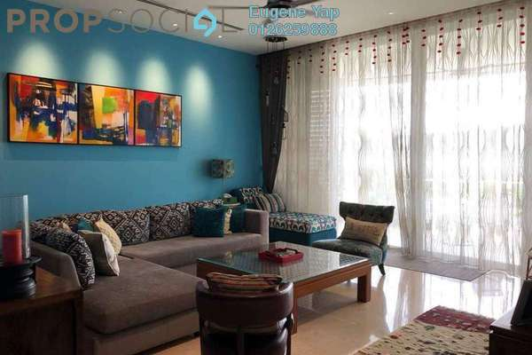 For Rent Condominium at Sunway Palazzio, Sri Hartamas Freehold Fully Furnished 4R/5B 12.5k