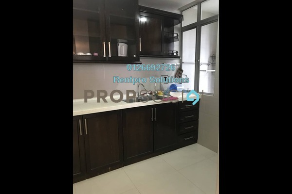 For Rent Condominium at Bukit OUG Condominium, Bukit Jalil Freehold Fully Furnished 2R/2B 1.8k