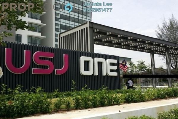 For Sale Serviced Residence at You One, UEP Subang Jaya Freehold Unfurnished 4R/3B 798k