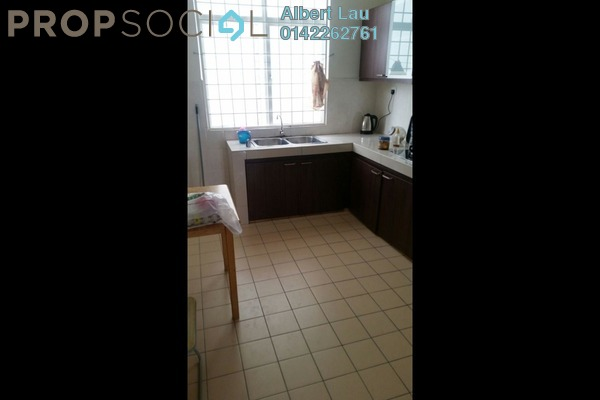 For Rent Condominium at Pearl Avenue, Kajang Freehold Fully Furnished 3R/2B 1.45k