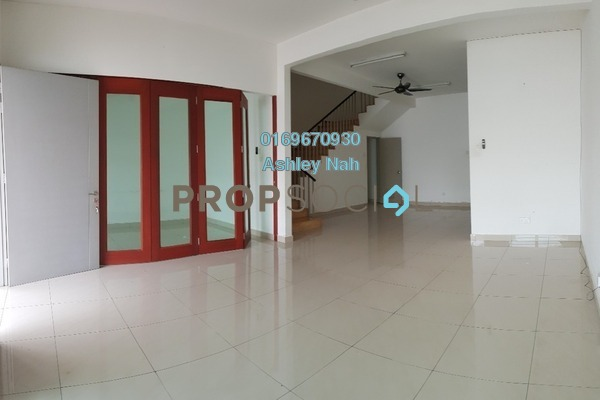 For Sale Superlink at Paloma, Bandar Bukit Raja Freehold Unfurnished 4R/3B 788k