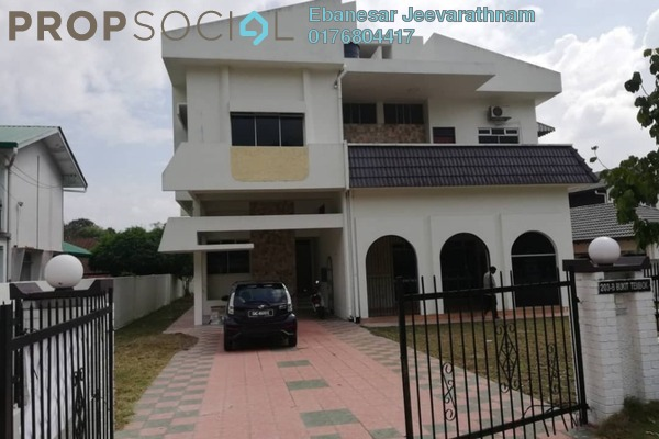 For Sale Bungalow at Seremban Garden, Seremban Freehold Unfurnished 5R/4B 880k