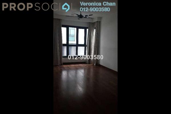For Rent Condominium at Sastra U-Thant, Ampang Hilir Freehold Semi Furnished 4R/4B 8.5k