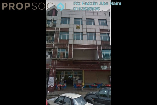 For Sale Shop at Wangsa Biz Avenue, Setapak Freehold Semi Furnished 0R/0B 2.5m