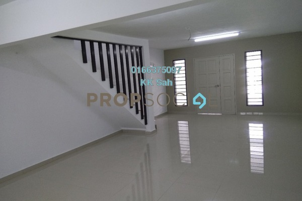 For Sale Link at TTDI Grove, Kajang Freehold Unfurnished 3R/2B 380k