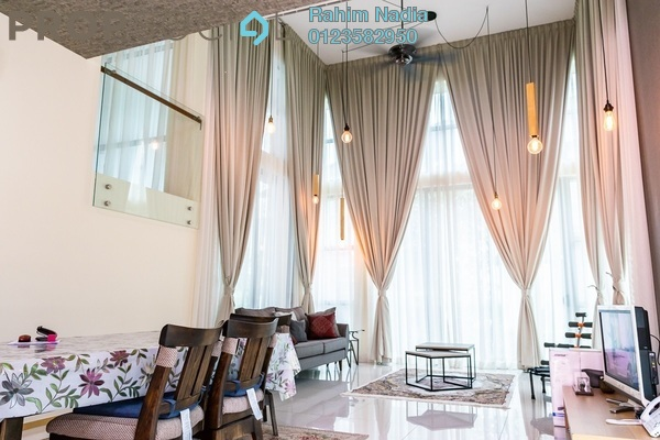 For Sale Superlink at Symphony Hills, Cyberjaya Freehold Semi Furnished 5R/5B 1.5m