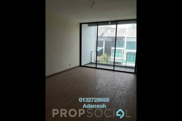 For Sale Terrace at Perdana Residence 2, Selayang Freehold Unfurnished 6R/5B 1.3m