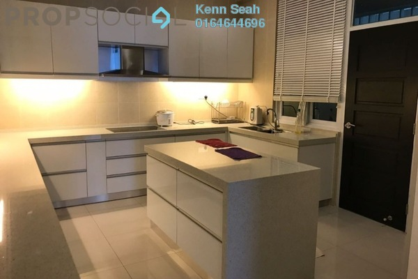 For Sale Condominium at Fettes Residences, Tanjung Tokong Freehold Fully Furnished 4R/3B 1.7m