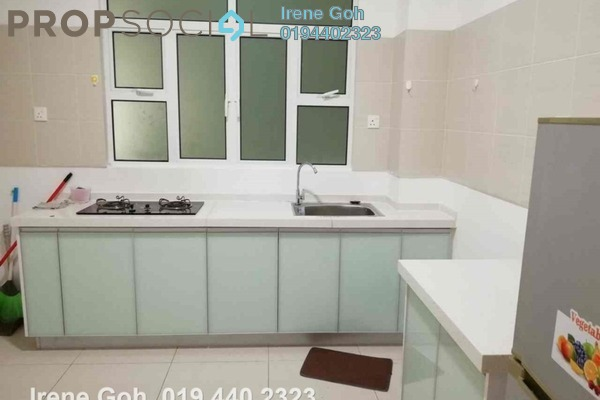 For Rent Condominium at Summerton Bayan Indah, Bayan Indah Freehold Fully Furnished 4R/3B 3.3k