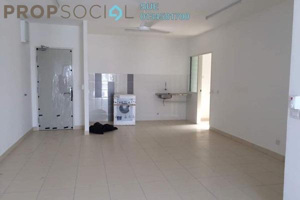 For Rent Condominium at Seri Mutiara, Setia Alam Freehold Unfurnished 3R/2B 900translationmissing:en.pricing.unit